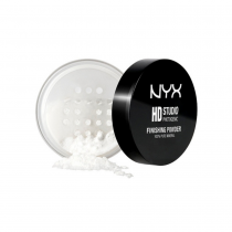 NYX Studio Finishing Powder