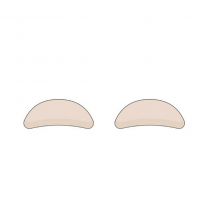 Out of Kit Brow Blocker (Small)