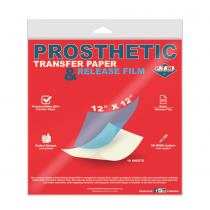 P.T.M. Transfer Paper & Release Film Large