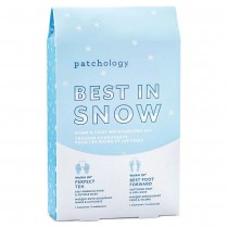Patchology Best In Snow Hand & Foot Moisturizing Kit Main