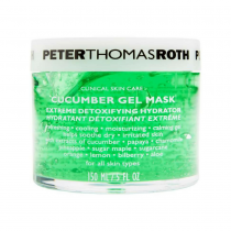 Peter Thomas Roth Cucumber Gel Masks 150ml