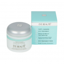 Pharmagel Eye Beaute Eye Treatment Pads