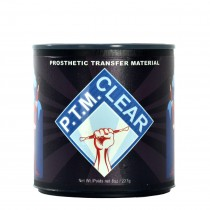 P.T.M. Clear - Prosthetic Transfer Material