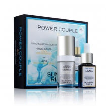 Sunday Riley Powder Couple Total Transformation Kit