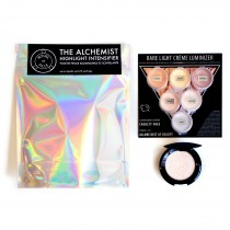 Rituel De Fille The Alchemist Highlight Intensifier Whole Package