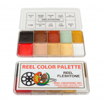 Reel Color Palette Reel Fleshtone