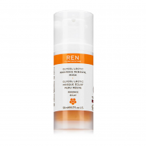 REN Glycol Lactic Radiance Renewal Mask 1.7oz