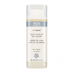 REN V-Cense Youth Vitality Day Cream
