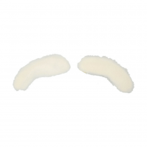 Rubber Wear Eyebrow Covers