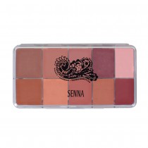 Senna Cheeky Blush 1