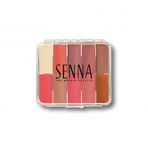 Senna Slipcover Palette Cheeky Blush Mini 2