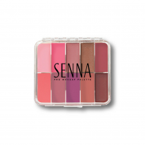 Senna Slipcover Palette Cheeky Blush Mini