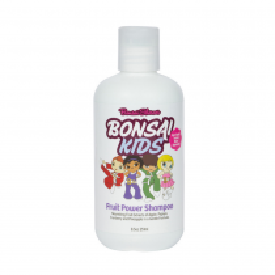Shampoo Bonsai Kids Fruit Power