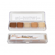 Skin Illustrator Palette Brow