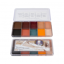 Skin Illustrator Palette John Adams