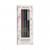 Stila Eye-Conic Liners Stay All Day Smudge Stick & Liquid Eye Liner Set