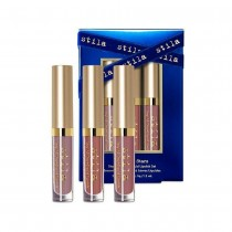 Stila Kiss the Stars Stay All Day Liquid Lipstick Set