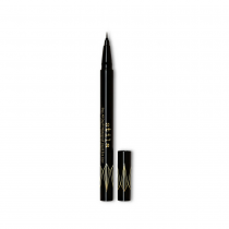 Stila Stay All Day Waterproof Liquid Eye Liner Micro Tip Intense Black