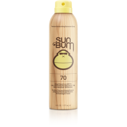Sun Bum SPF 70 Original Spray Sunscreen