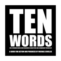 The Powder Group Ten Words Book