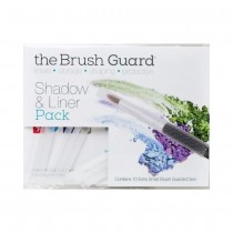 The Brush Guard Shadow & Liner Pack