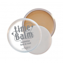 The Balm Time Balm Foundation