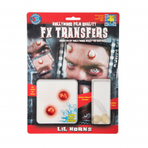 Tinsley FX Transfers Lil Horns