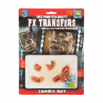 Tinsley FX Transfers Zombie Rot