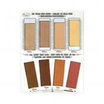 The Balm Highlite 'N Con Tour Palette