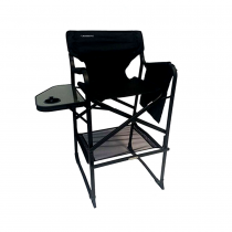 "Tuscany Pro Makeup Artist Portable Chair 29"" 1 Table"