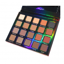 Violet Voss Matte About You Eye Shadow Palette
