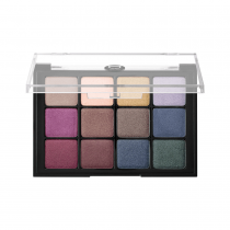 Viseart Eyeshadow Palette 09 Bijoux Royal