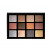 Viseart Eyeshadow Palettes 05 Sultry Muse