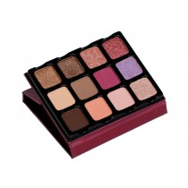 Viseart Rose Edit Eyeshadow Palette