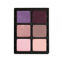 Viseart Theory Palette 04 Amethyst