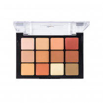 Countouring Makeup Viseart Palette HD 02 2