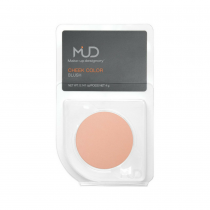 MUD Blush Makeup Cheek Color