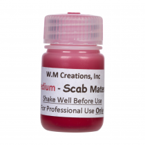W.M. Creations Scab Material