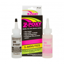 Z-Poxy 5-Minute Quick Set
