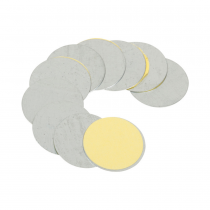 Z Palette Round Magnetic Stickers