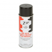 ZIP ME-301S Mold Release 12oz