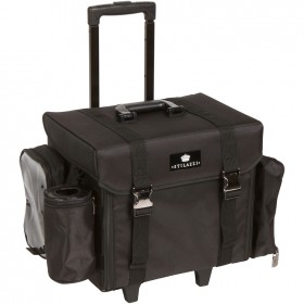 Stilazzi The New Yorker Professional Makeup Case