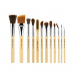 Bdellium Professional SFX Makeup Brush 12pc Set