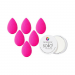 Beauty Blender Mini Pro with solid