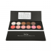 Ben Nye Makeup Palettes Essential Eye Shadow & Rouge ESP-952