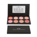 Ben Nye Makeup Palettes Fashion Rouge ESP-922