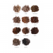 Eye Makeup Palette Anastasia Brow Colors