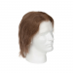 Stilazzi HD Mens Human Hair Lace Wig