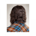 Stilazzi HD Mens Human Hair Lace Wig front back