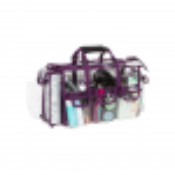 Stilazzi Pro Set Bag Large purple